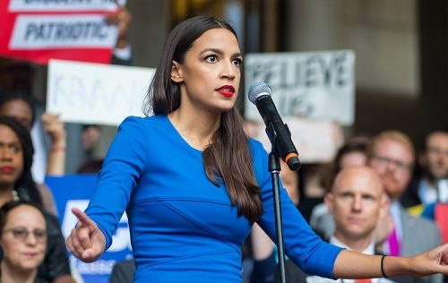 'AOC' shows how blunt authenticity is the key to getting your voice heard